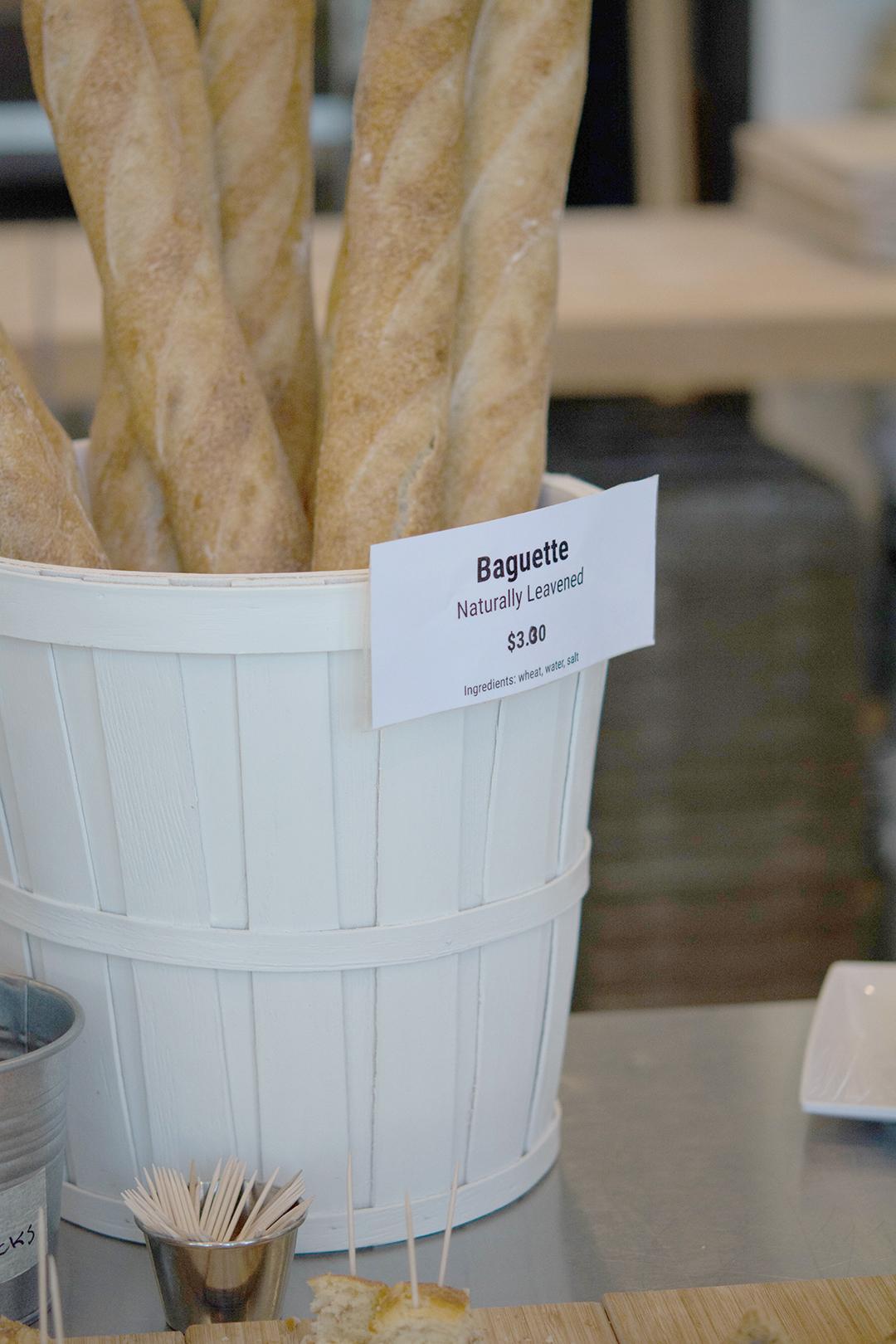 Brake Bread Bakery