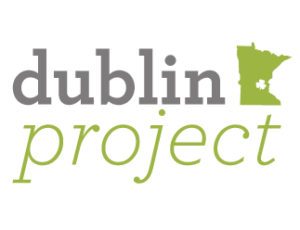 Dublin-mn project logo