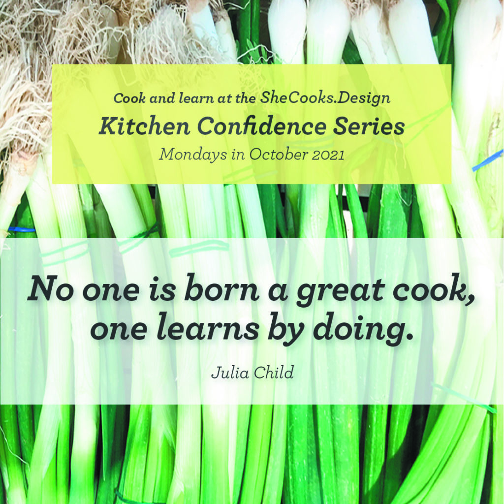 kitchen confidence class ad